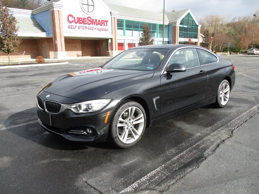 Used 2017 BMW 4 Series in New Britain, Connecticut | Universal Motors LLC. New Britain, Connecticut
