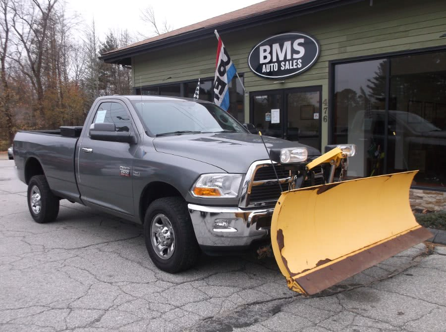 Used 2010 Dodge Ram 2500 HD in Brooklyn, Connecticut | Brooklyn Motor Sports Inc. Brooklyn, Connecticut