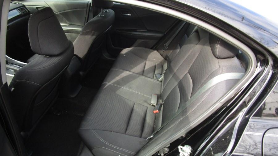 2014 Honda Accord Sedan 4dr I4 CVT Sport, available for sale in Hicksville, New York | H & H Auto Sales. Hicksville, New York