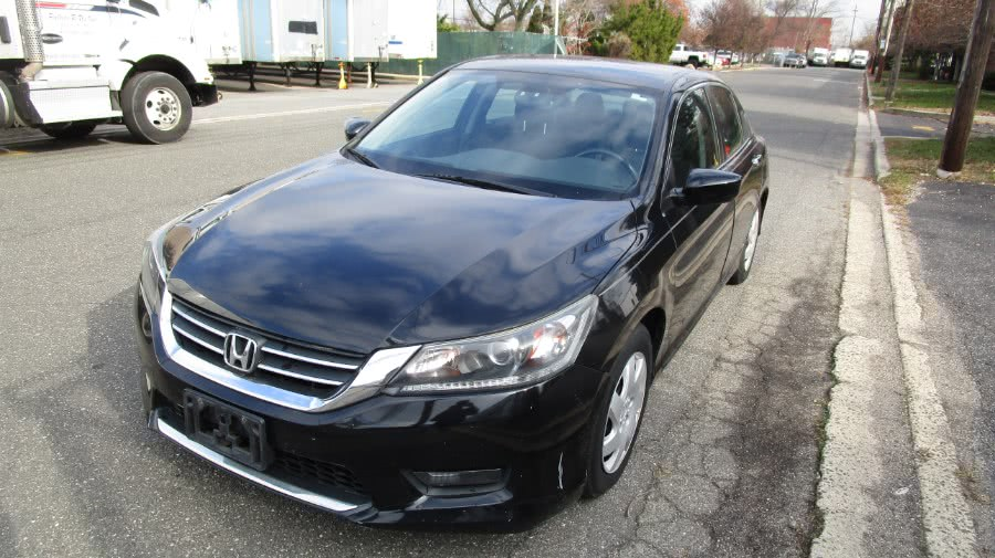 Used 2014 Honda Accord Sedan in Hicksville, New York | H & H Auto Sales. Hicksville, New York