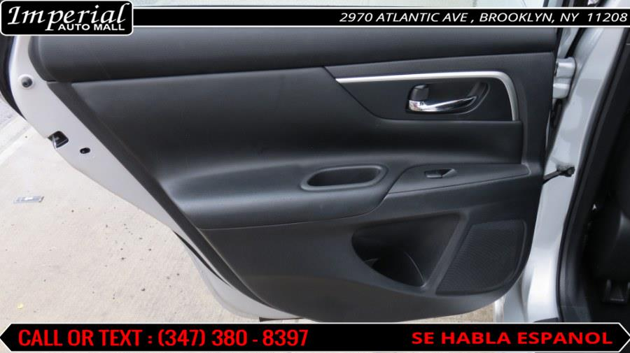 2017 Nissan Altima 2.5 SV Sedan, available for sale in Brooklyn, New York   Imperial Auto Mall. Brooklyn, New York