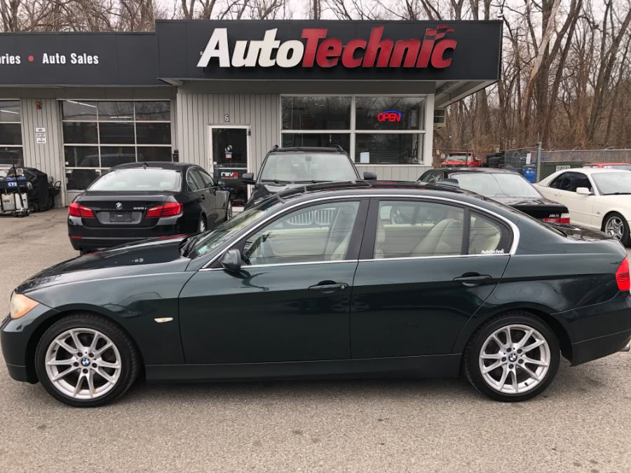Used 2006 BMW 3 Series in New Milford, Connecticut