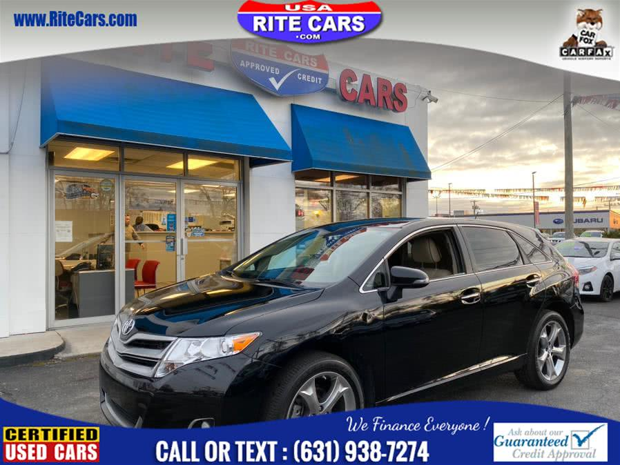 Used 2015 Toyota Venza in Lindenhurst, New York | Rite Cars, Inc. Lindenhurst, New York