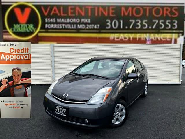 Used 2008 Toyota Prius in Forestville, Maryland | Valentine Motor Company. Forestville, Maryland