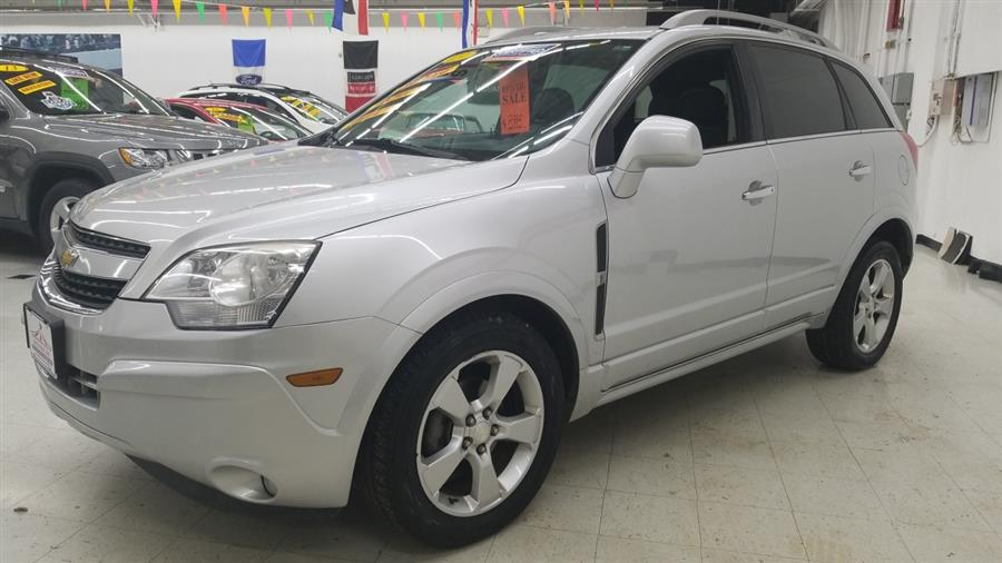 2013 Chevrolet Captiva Sport 4dr LTZ, available for sale in West Haven, CT