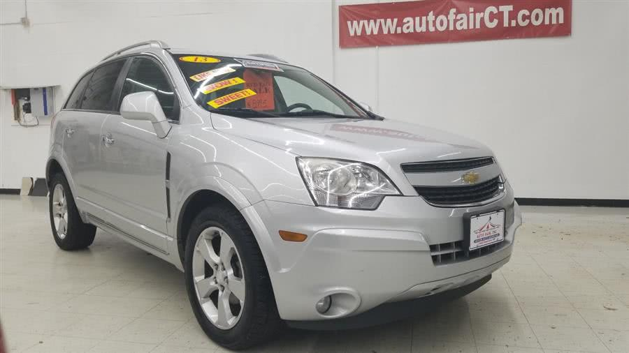 Used 2013 Chevrolet Captiva Sport in West Haven, Connecticut