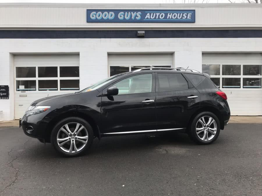 Used 2010 Nissan Murano in Southington, Connecticut | Good Guys Auto House. Southington, Connecticut