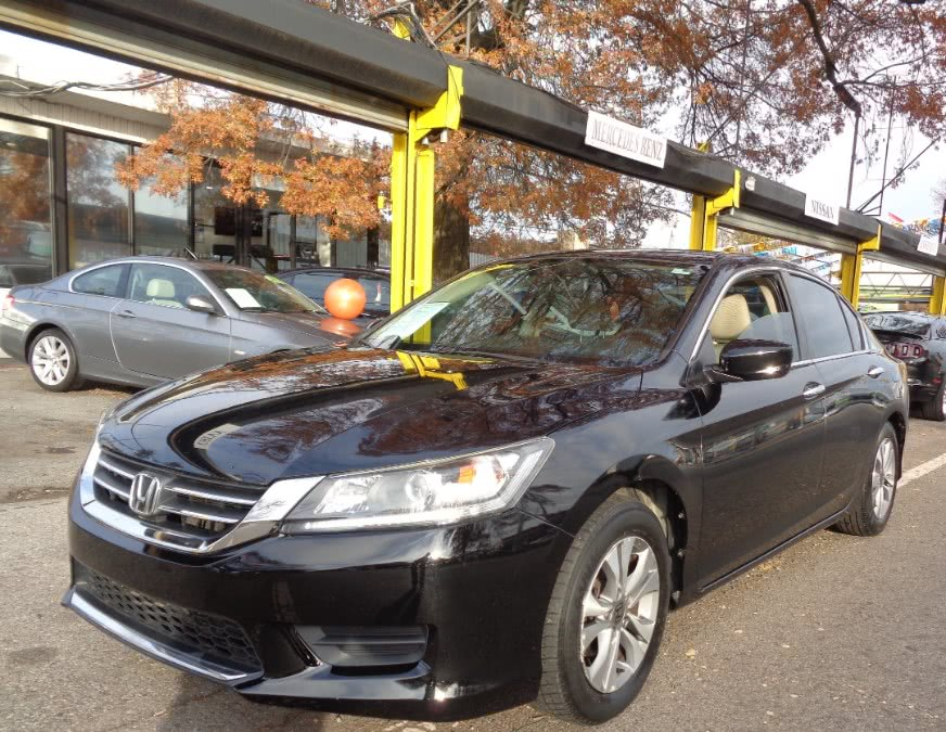 Used 2015 Honda Accord Sedan in Rosedale, New York | Sunrise Auto Sales. Rosedale, New York