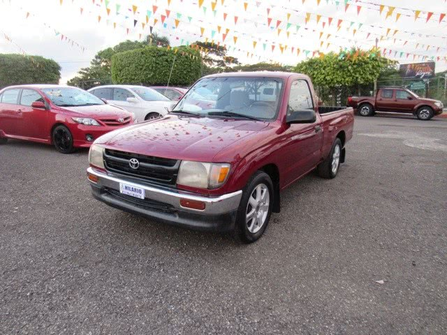 Used 1997 Toyota Tacoma in San Francisco de Macoris Rd, Dominican Republic | Hilario Auto Import. San Francisco de Macoris Rd, Dominican Republic