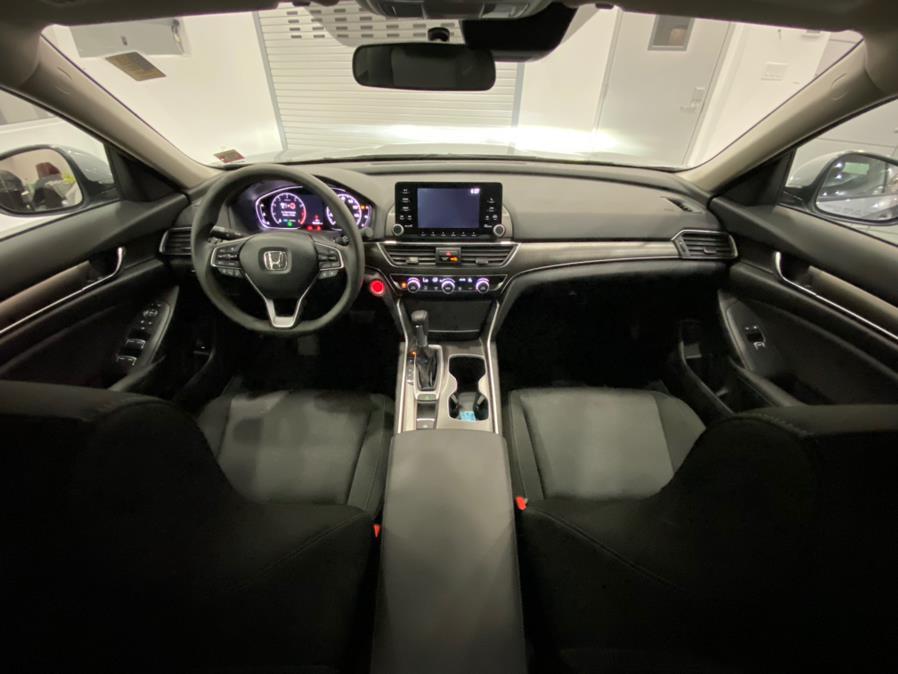 2019 Honda Accord Sedan LX 1.5T CVT, available for sale in Franklin Square, New York | Luxury Motor Club. Franklin Square, New York