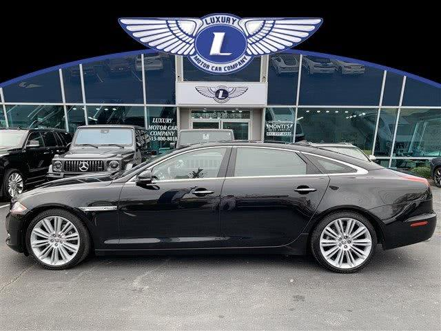 Used 2014 Jaguar Xj in Cincinnati, Ohio | Luxury Motor Car Company. Cincinnati, Ohio