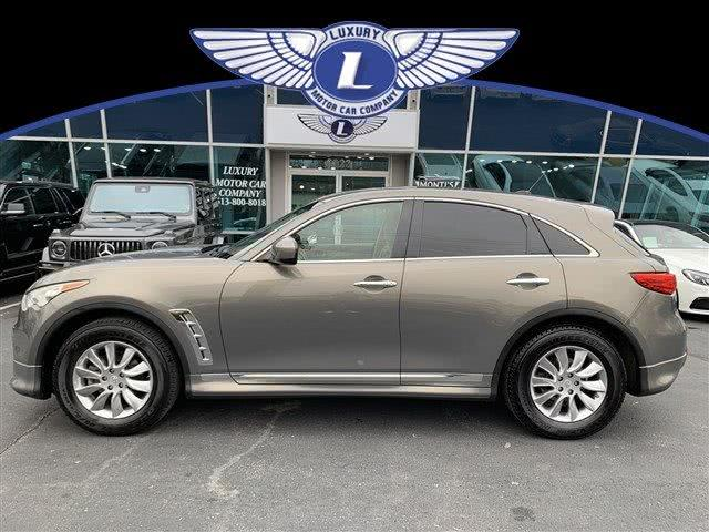 Used 2011 Infiniti Fx35 in Cincinnati, Ohio | Luxury Motor Car Company. Cincinnati, Ohio