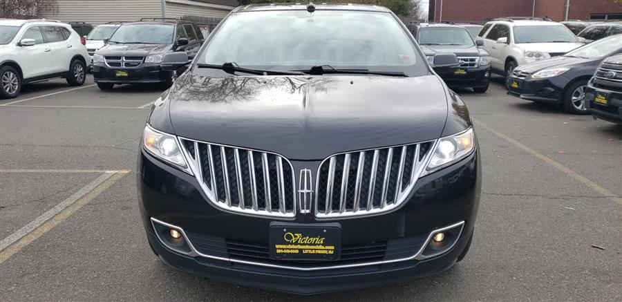2013 Lincoln MKX FWD 4dr, available for sale in Little Ferry, New Jersey | Victoria Preowned Autos Inc. Little Ferry, New Jersey