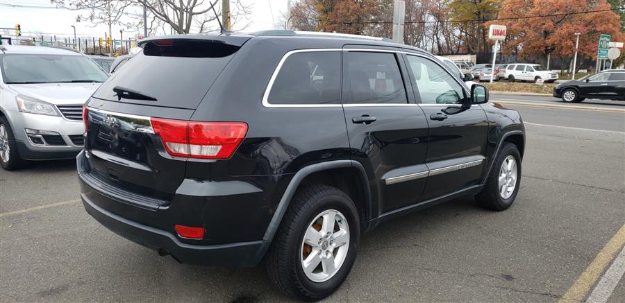 Used Jeep Grand Cherokee 4WD 4dr Laredo 2011 | Victoria Preowned Autos Inc. Little Ferry, New Jersey