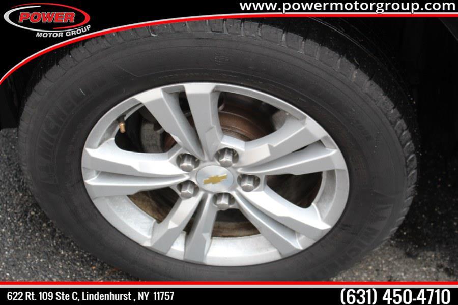 2012 Chevrolet Equinox FWD 4dr LS, available for sale in Lindenhurst , New York | Power Motor Group. Lindenhurst , New York