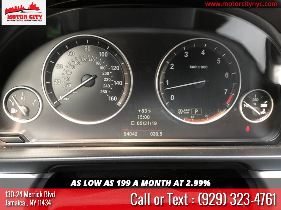 2013 BMW 5 Series 4dr Sdn 528i xDrive AWD, available for sale in Jamaica, New York   Motor City. Jamaica, New York