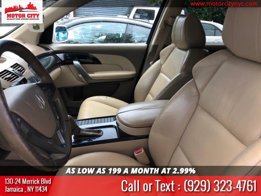 2008 Acura MDX 4WD 4dr, available for sale in Jamaica, New York | Motor City. Jamaica, New York