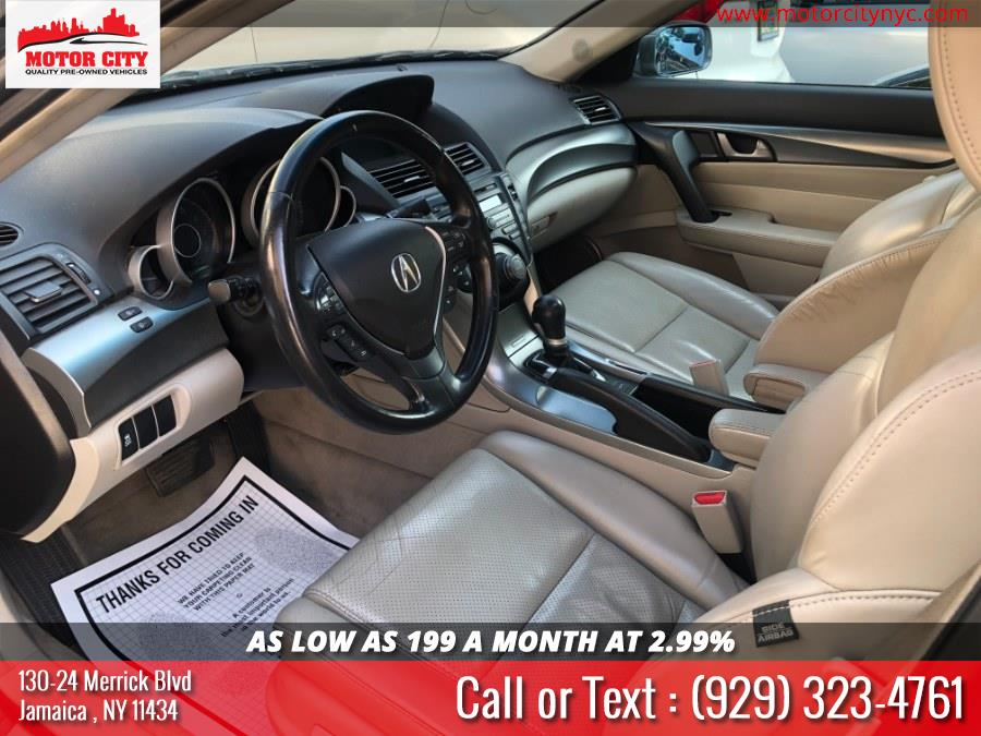 2011 Acura TL 4dr Sdn 2WD Tech 18 Wheels, available for sale in Jamaica, New York   Motor City. Jamaica, New York