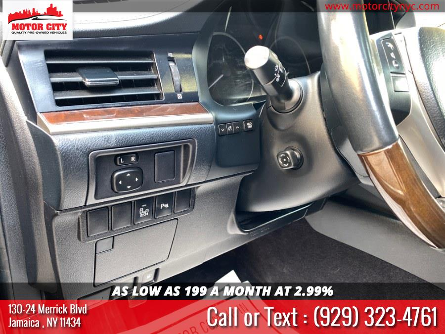 2014 Lexus ES 350 4dr Sdn, available for sale in Jamaica, New York | Motor City. Jamaica, New York