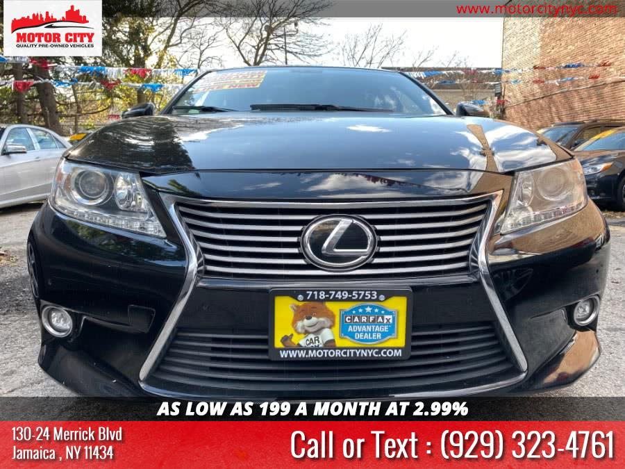 Used 2014 Lexus ES 350 in Jamaica, New York | Motor City. Jamaica, New York