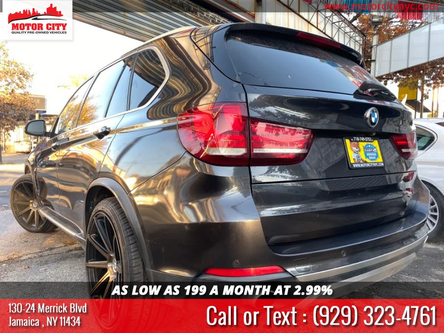 2014 BMW X5 AWD 4dr xDrive35i, available for sale in Jamaica, New York | Motor City. Jamaica, New York