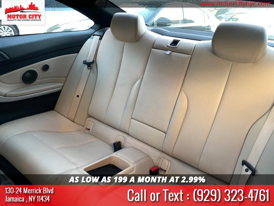 2015 BMW 4 Series 2dr Cpe 428i xDrive AWD SULEV, available for sale in Jamaica, New York | Motor City. Jamaica, New York