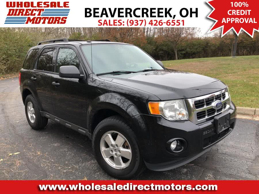 Used 2011 Ford Escape in Beavercreek, Ohio | Wholesale Direct Motors. Beavercreek, Ohio