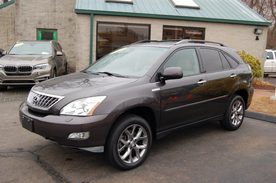 Used 2009 Lexus RX 350 in Old Saybrook, Connecticut | M&N`s Autohouse. Old Saybrook, Connecticut