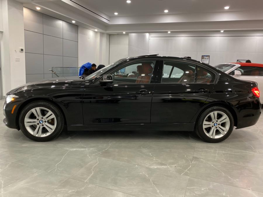2016 BMW 3 Series 4dr Sdn 328i xDrive AWD SULEV, available for sale in Franklin Square, New York   Luxury Motor Club. Franklin Square, New York