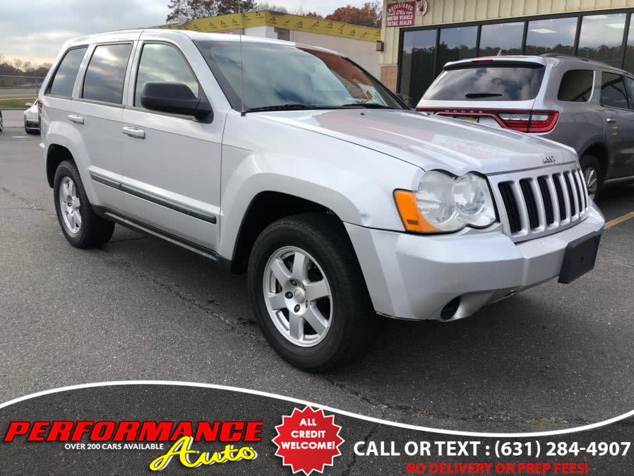 Used 2008 Jeep Grand Cherokee in Bohemia, New York | Performance Auto Inc. Bohemia, New York