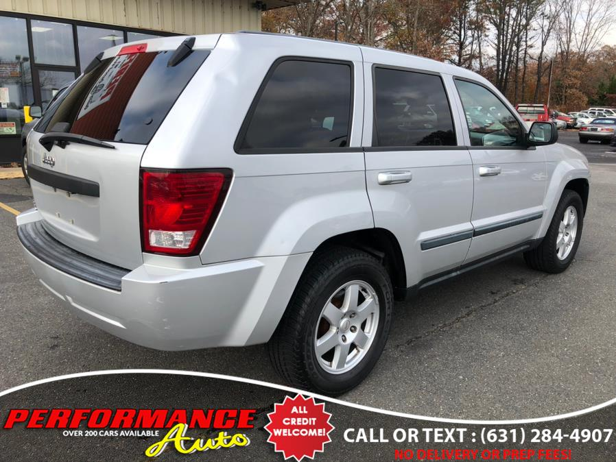 2008 Jeep Grand Cherokee 4WD 4dr Laredo, available for sale in Bohemia, New York | Performance Auto Inc. Bohemia, New York
