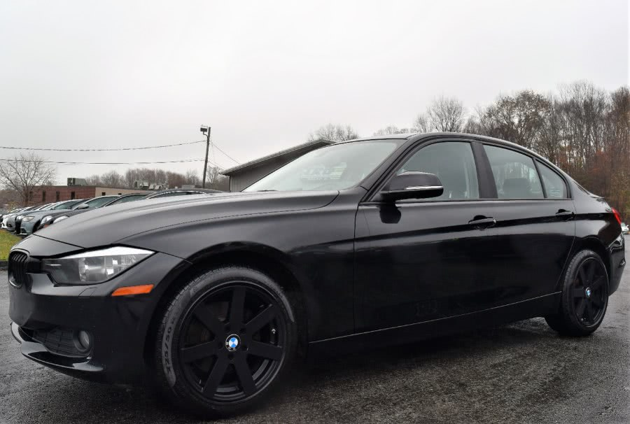 Used 2014 BMW 3 Series in Hartford, Connecticut | VEB Auto Sales. Hartford, Connecticut