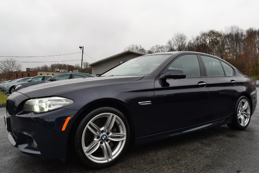 Used 2014 BMW 5 Series in Hartford, Connecticut | VEB Auto Sales. Hartford, Connecticut