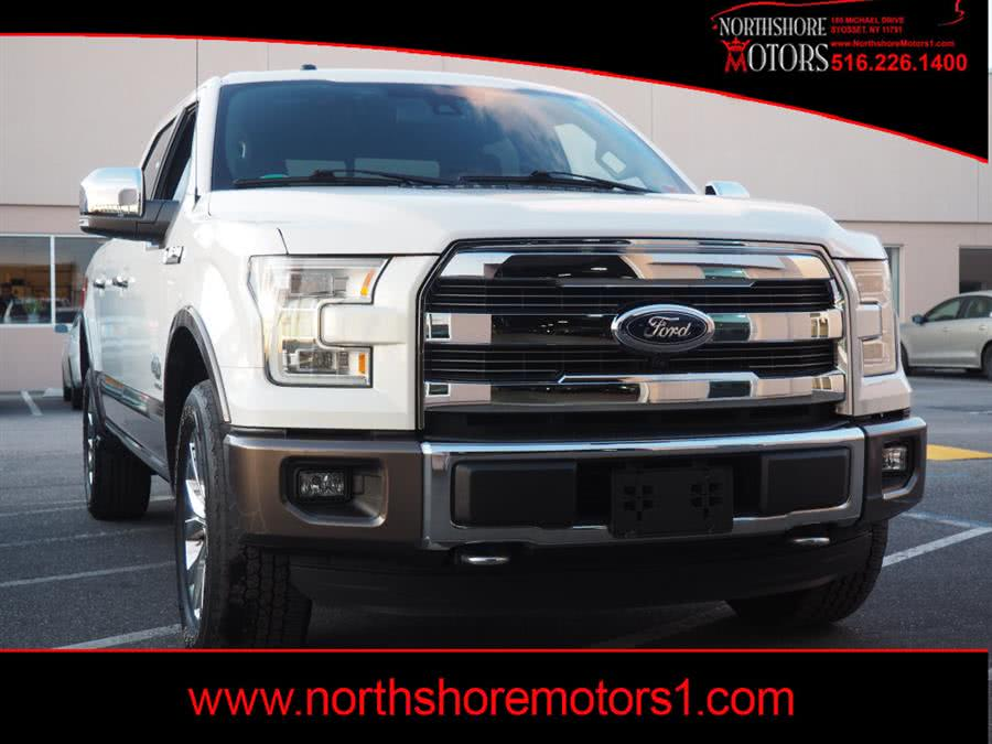 Used 2016 Ford F-150 in Syosset , New York | Northshore Motors. Syosset , New York