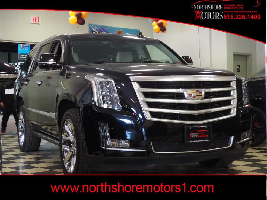 Used 2016 Cadillac Escalade in Syosset , New York   Northshore Motors. Syosset , New York