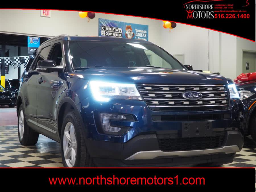 Used 2017 Ford Explorer in Syosset , New York | Northshore Motors. Syosset , New York