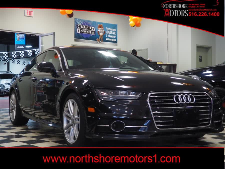 Used 2017 Audi A7 in Syosset , New York | Northshore Motors. Syosset , New York