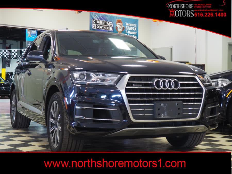 Used 2017 Audi Q7 in Syosset , New York   Northshore Motors. Syosset , New York
