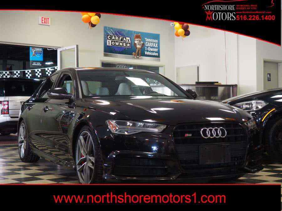 Used 2017 Audi S6 in Syosset , New York   Northshore Motors. Syosset , New York