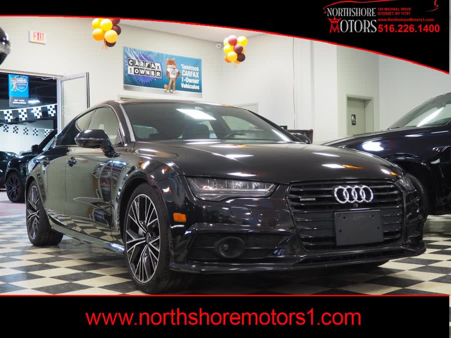 Used 2016 Audi A7 in Syosset , New York | Northshore Motors. Syosset , New York