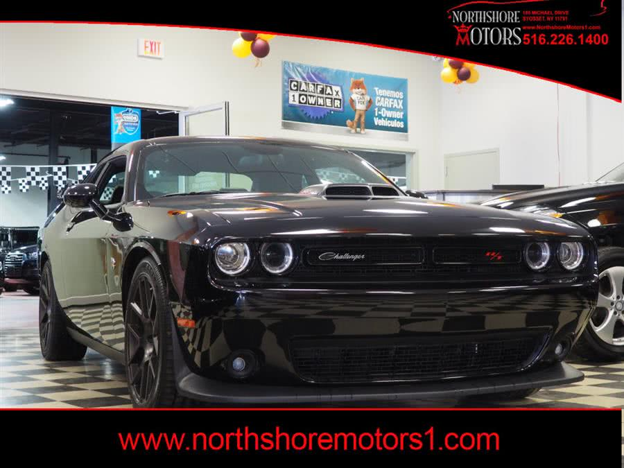 Used 2016 Dodge Challenger in Syosset , New York | Northshore Motors. Syosset , New York