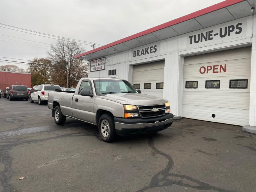 Used 2006 Chevrolet Silverado 1500 in West Haven, Connecticut | Uzun Auto. West Haven, Connecticut