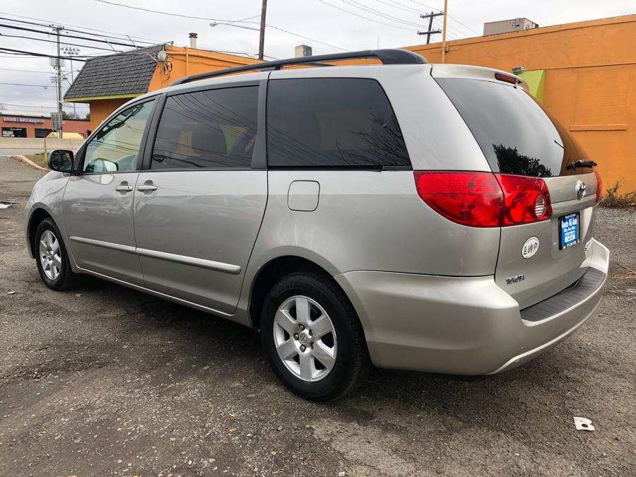 2009 Toyota Sienna 5dr 8-Pass Van LE FWD, available for sale in Lodi, New Jersey | Route 46 Auto Sales Inc. Lodi, New Jersey