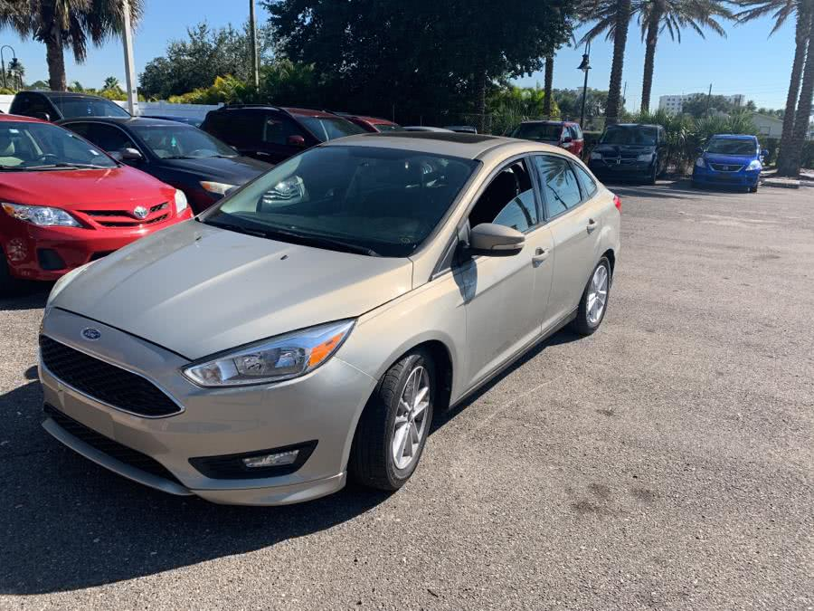 Used 2015 Ford Focus in Kissimmee, Florida | Central florida Auto Trader. Kissimmee, Florida
