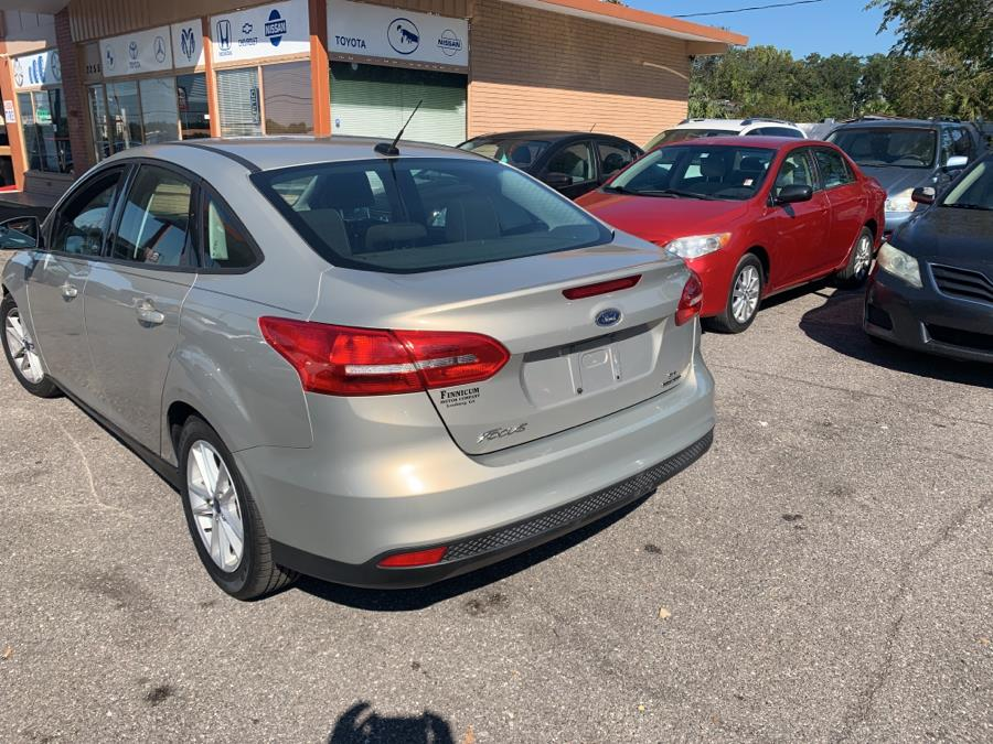 2015 Ford Focus 4dr Sdn SE, available for sale in Kissimmee, Florida | Central florida Auto Trader. Kissimmee, Florida