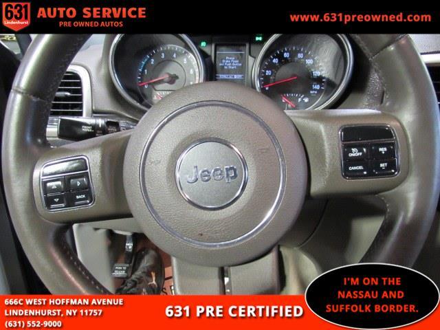 2011 Jeep Grand Cherokee RWD 4dr Laredo, available for sale in Lindenhurst, New York | 631 Auto Service. Lindenhurst, New York