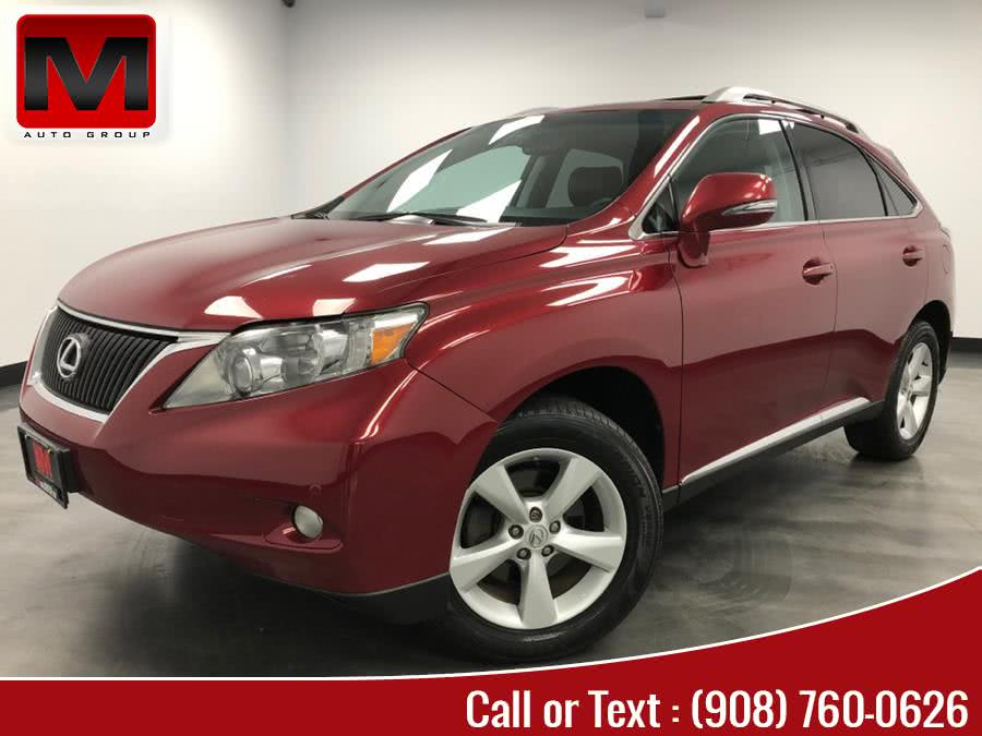 Used 2011 Lexus RX 350 in Elizabeth, New Jersey | M Auto Group. Elizabeth, New Jersey