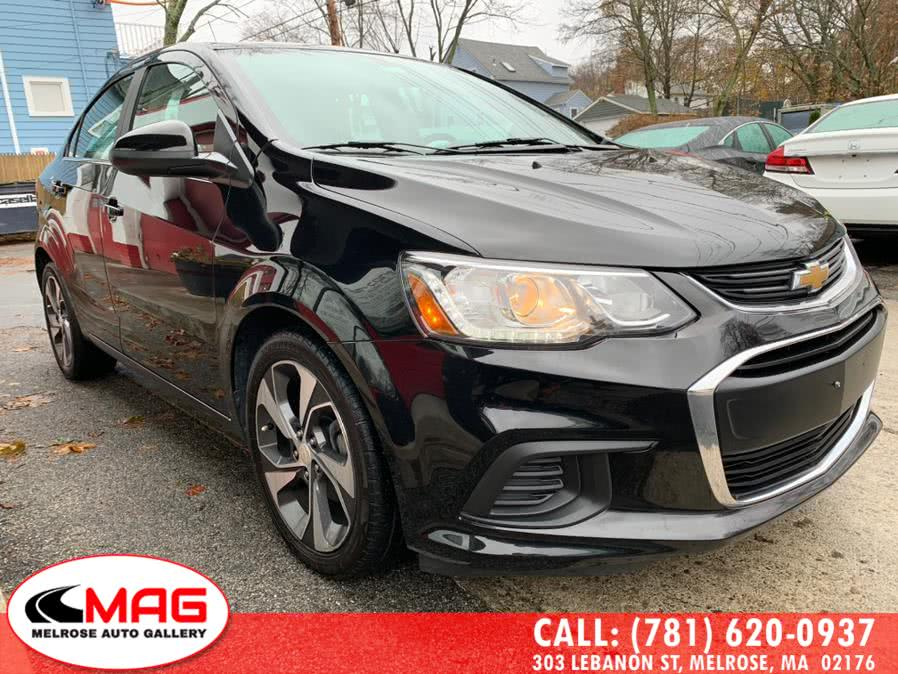 Used 2017 Chevrolet Sonic in Melrose, Massachusetts | Melrose Auto Gallery. Melrose, Massachusetts