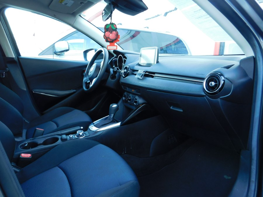 2016 Scion iA 4dr Sdn Auto (Natl), available for sale in Elizabeth, New Jersey | Supreme Motor Sport. Elizabeth, New Jersey