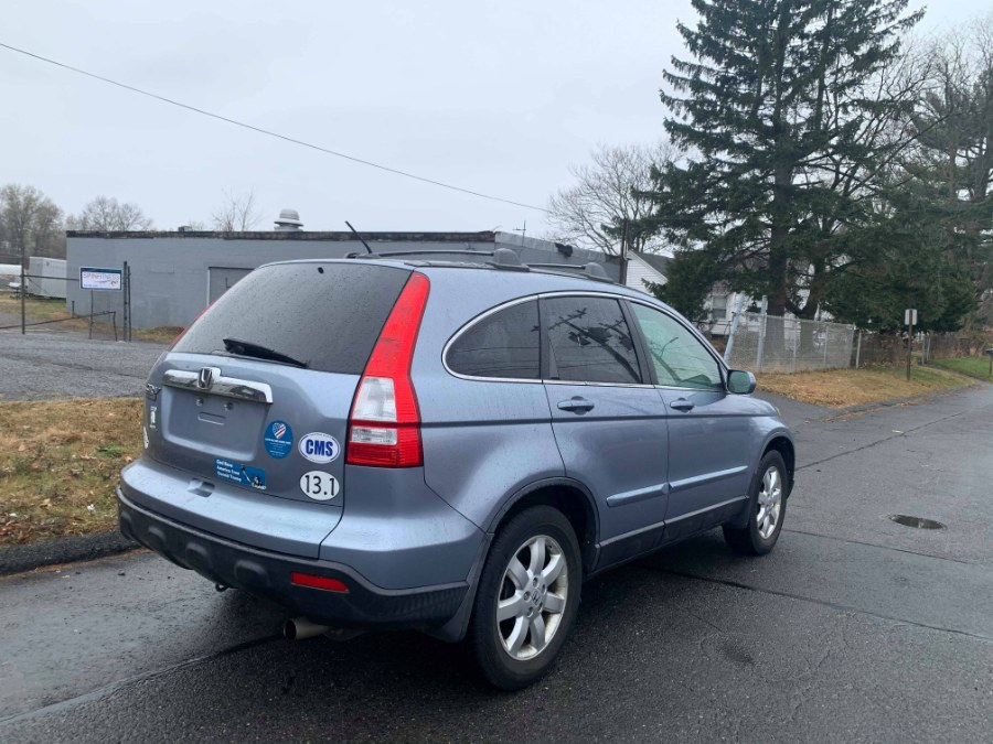 2009 Honda CR-V 4WD 5dr EX-L, available for sale in Bloomfield, Connecticut | Integrity Auto Sales and Service LLC. Bloomfield, Connecticut